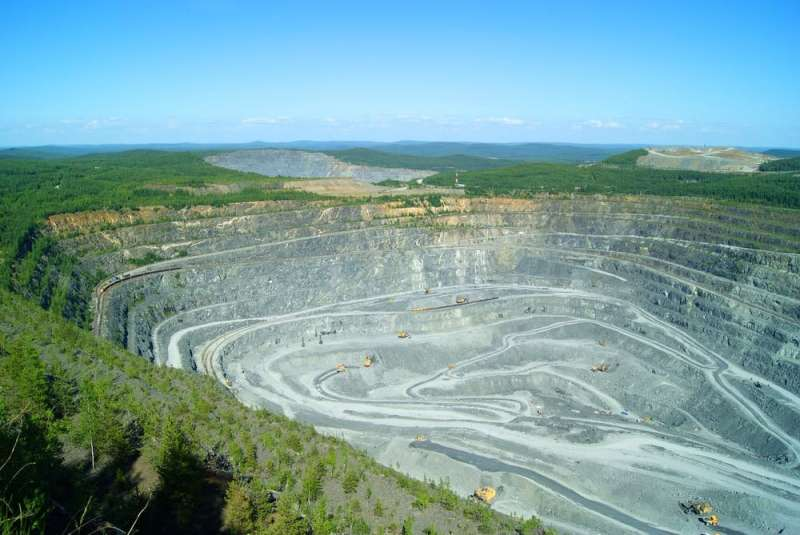 Carbon capture and conversion must not rely on rare metals