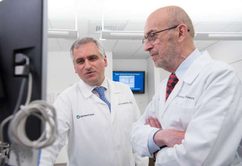 Cleveland Clinic develops calculator to estimate 10-year risk of diabetes complications