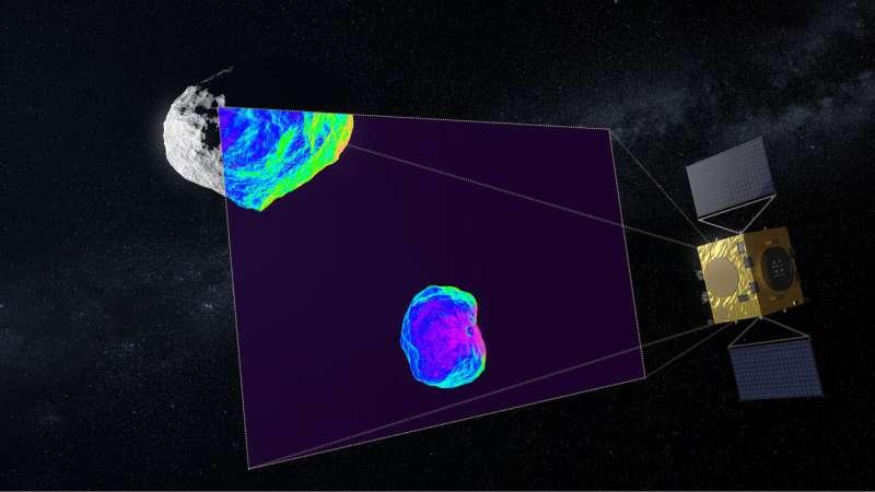 Earth vs. asteroids: humans strike back