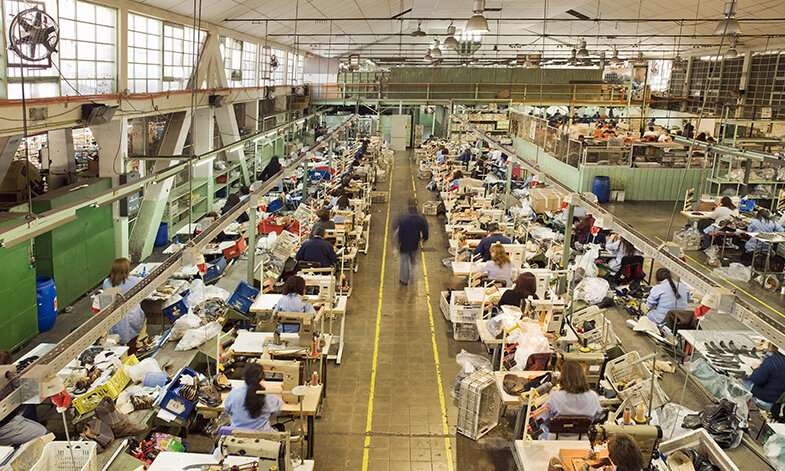 Global garment companies failing to deliver on living wage promises to workers, study finds