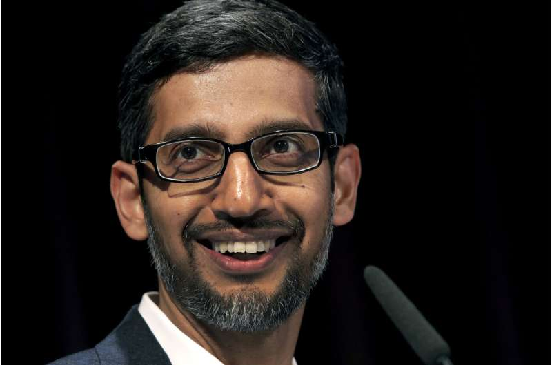 Google to commit to White House job training initiative