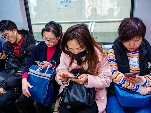 Hundreds of Chinese citizens told me what they thought about the controversial social credit system