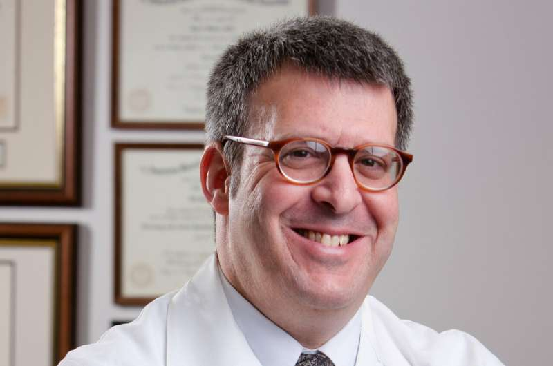In myasthenia gravis, surgery to remove thymus gland provides benefits even years later