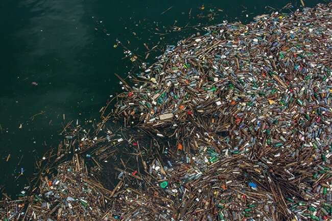 McMaster researcher warns plastic pollution in Great Lakes growing concern to ecosystem