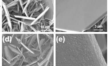 New discovery makes fast-charging, better performing lithium-ion batteries possible