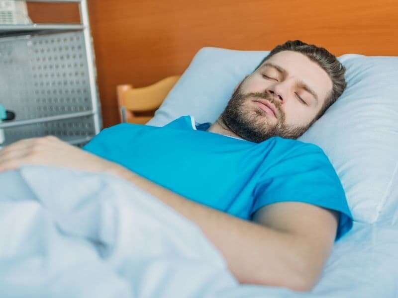 Patients with T2DM who have flu more likely to be hospitalized