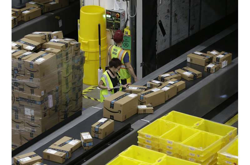 Still on top: Cyber Monday sales on track to hit record