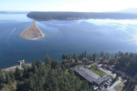 Study tests resilience of the Salish Sea to climate change impacts