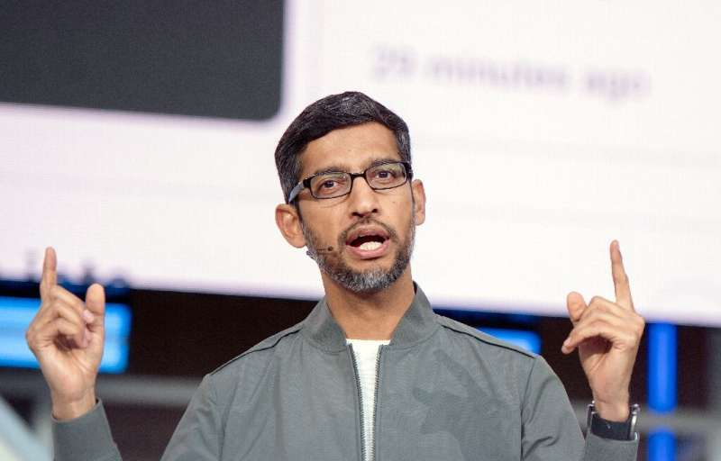 Sundar Pichai—known for his soft-spoken demeanor—will take on the role of CEO at Alphabet as well as maintaining the same positi