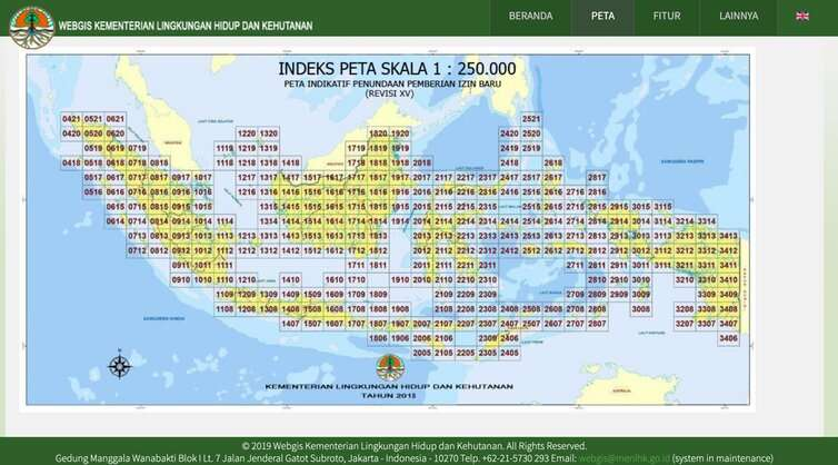 Three benefits of Indonesia's permanent ban on forest clearance