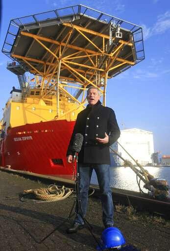 Uncharted waters: Scientists to explore Indian Ocean depths