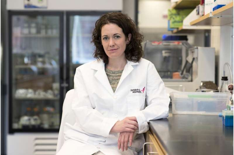 Unhealthy gut promotes spread of breast cancer, study finds