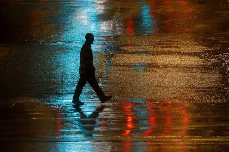 US health officials link childhood trauma to adult illness