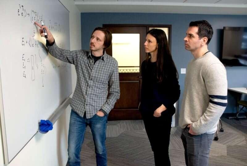 Researchers lead breakthrough in quantum computing