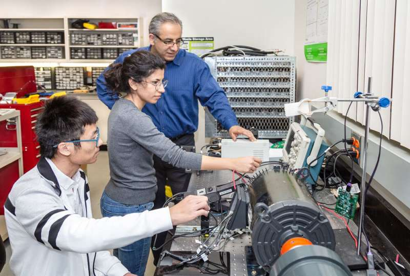 Researchers develop generator that uses substance to convert waste heat into clean electricity