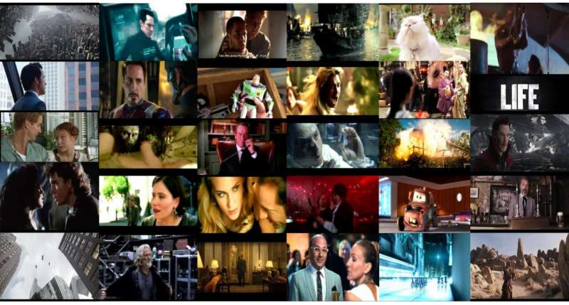 Investigating the best features for predicting a movie's genre and estimated budget