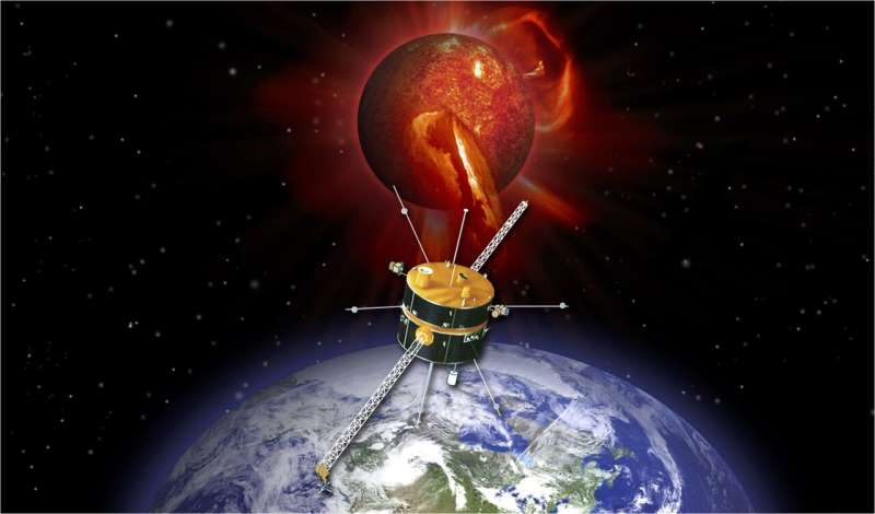 25 years of science in the solar wind