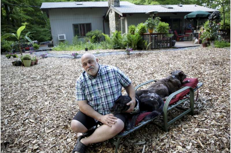 32 years after poisoning, cleanup launched at arsenic site