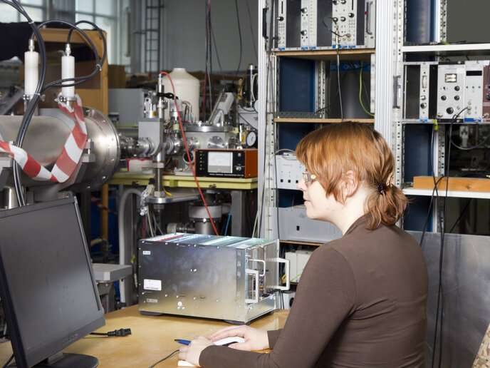 A step closer to conducting top-level research in physics