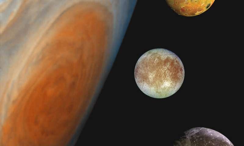Astronomers spy Europa blocking distant star – thanks to Gaia