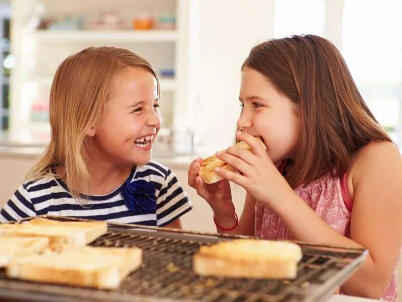 Children with ADHD may have higher risk for poor diet