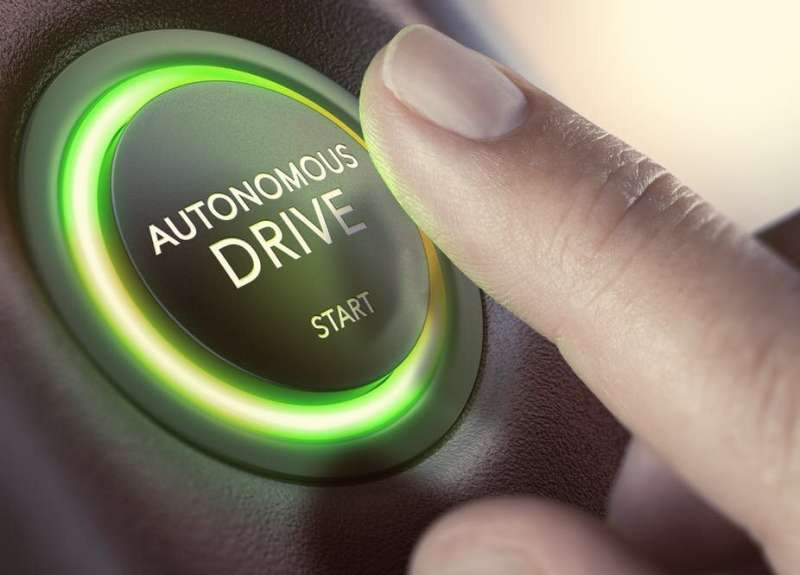 Driverless cars won't deliver a transport revolution – and the auto industry stands to lose out