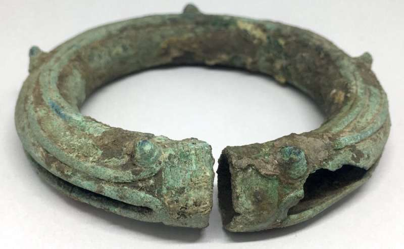 From the bronze age to food cans, here's how tin changed humanity