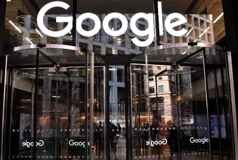 Google employees contend that four of their colleagues were fired in retaliation for worker organizing