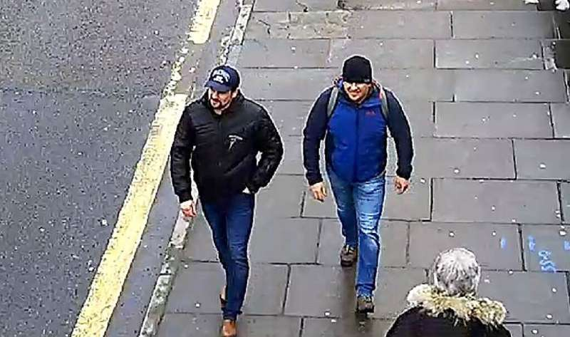 Investigations website Bellingcat helped unmask the Russian agents suspected of poisoning ex-spy Sergei Skripal