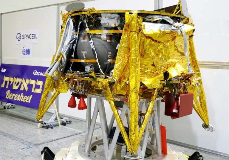 Israel's first spacecraft will be launched by the US-based private firm SpaceX