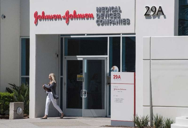 Johnson & Johnson will now have to pay Oklahoma $465 million after a judge admitted he'd made a mistake in calculating a ver