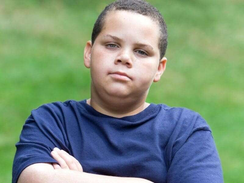 Obesity linked to increased risk for pediatric multiple sclerosis