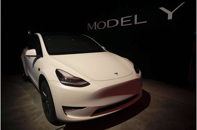 Tesla to build factory in Germany after subsidies announced