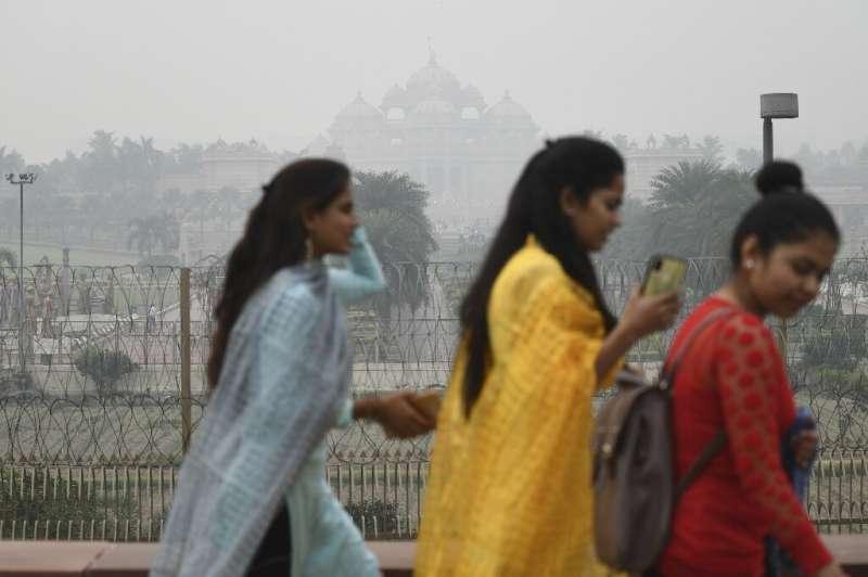 The World Health Organization estimates 4.2 million people die prematurely each year due to air pollution