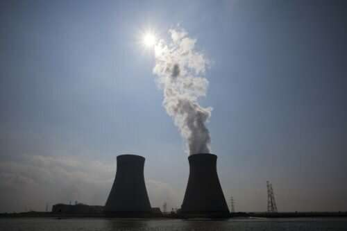 Researchers perfect nanoscience tool for studies of nuclear waste storage