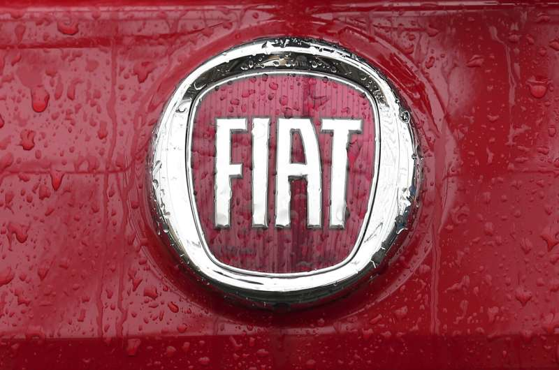 Fiat Chrysler, Peugeot to create fourth-biggest carmaker