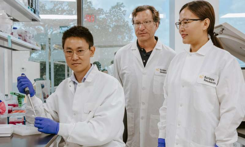 New technology allows control of gene therapy doses