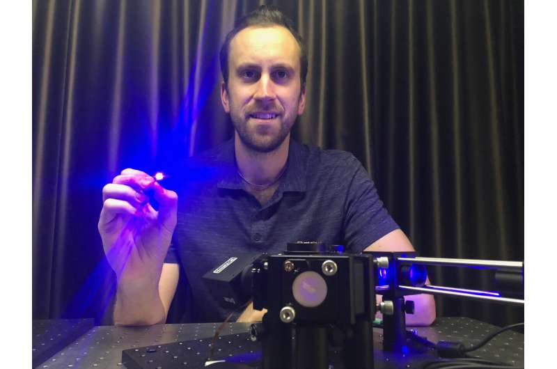 3D optical biopsies within reach thanks to advance in light field technology