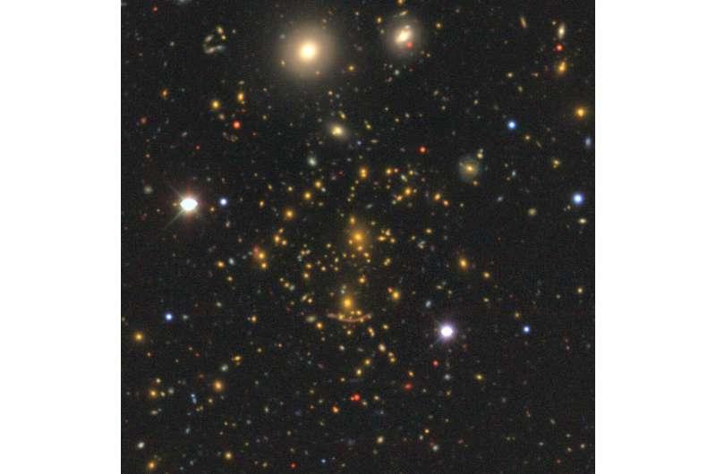3 Sky Surveys Completed in Preparation for Dark Energy Spectroscopic Instrument