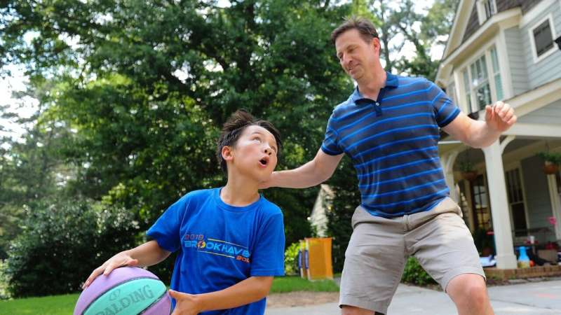 Anthropologist explores 'the science of dads'