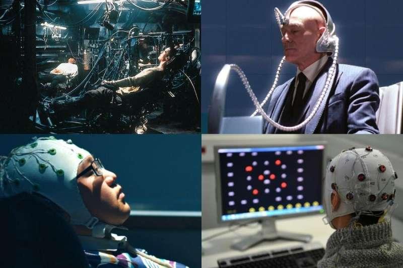 Brain-machine interfaces: Villainous gadgets or tools for next-gen superheroes?