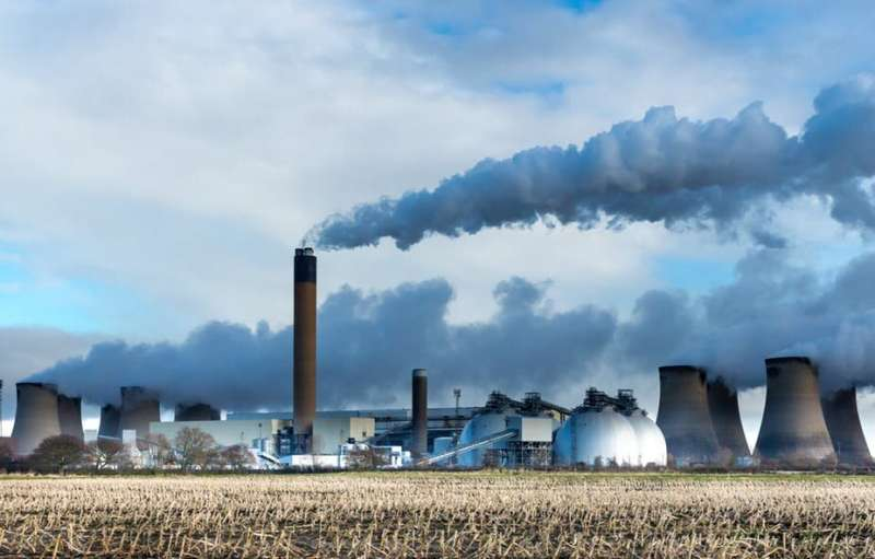 Carbon capture on power stations burning woodchips is not the green gamechanger many think it is