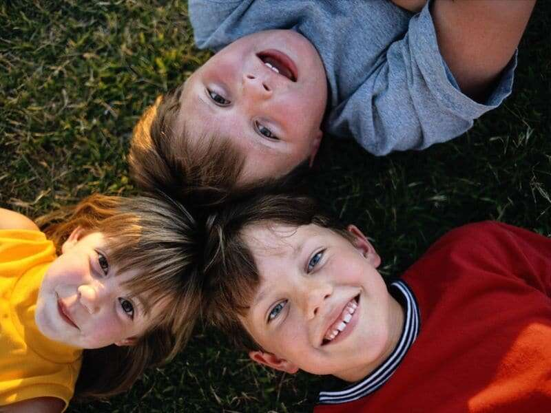 Children with chronic illness can have normal life satisfaction