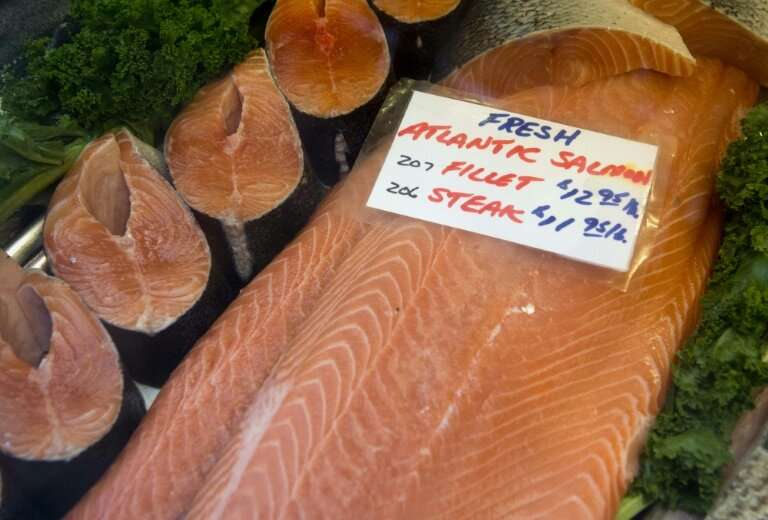 Conservationists say the mislabeling of fish is important because naming them properly is key to identifying those that are in d