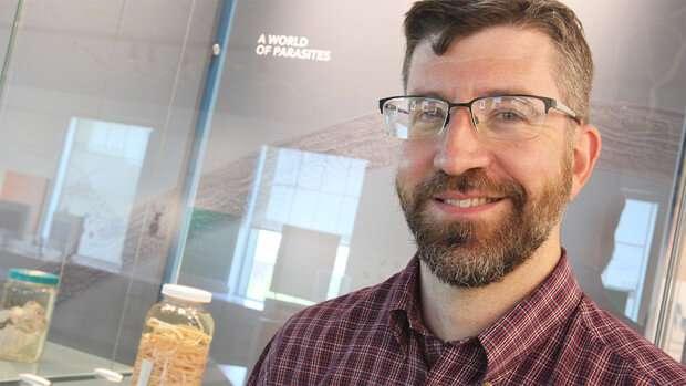 Discovery may explain mystery of long-term parasites