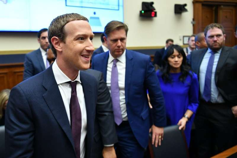 """Facebook chairman and CEO Mark Zuckerberg says he wants the recently unveiled news tab to help promote """"high quality journa"""