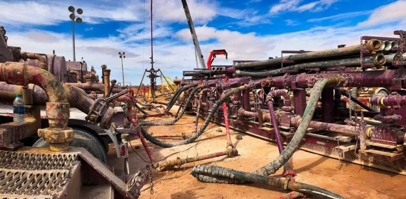 Methane emissions spike: natural gas production, fracking and agriculture – is one the main culprit?