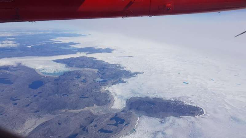New insight into glaciers regulating global silicon cycling