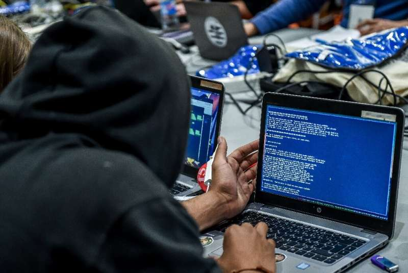 Some analysts say ransomware attacks may have political motivations as well as financial ones