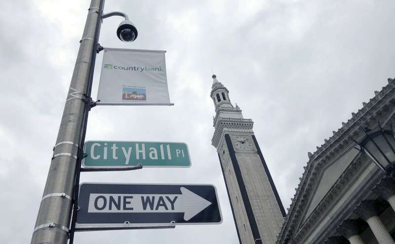 Why some cities and states balk at face recognition tech